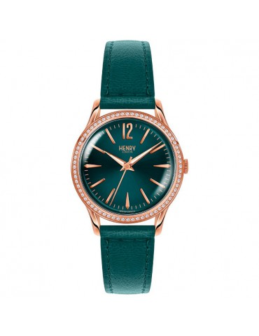OROLOGIO HENRY LONDON DONNA